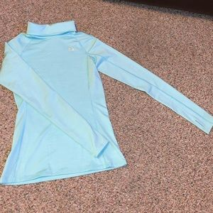 Fold-Over Under Armour Turtle Neck